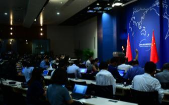 刘鹤是否赴美继续推进中美经贸磋商?外交部回应