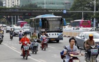 福州市近期将开通8条公交驾驶员通勤专线