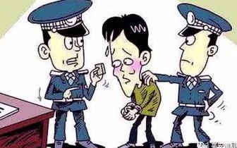 防城港一男子故意藏匿扣押物 被判拒执方悔迟