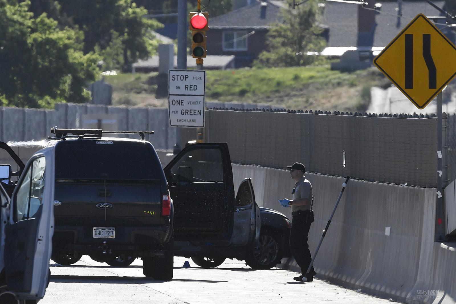 美国丹佛Uber司机枪杀乘客  司机称其为正当防卫