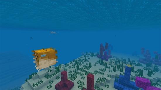 重磅来袭 《我的世界》海洋更新上线时间首次曝光