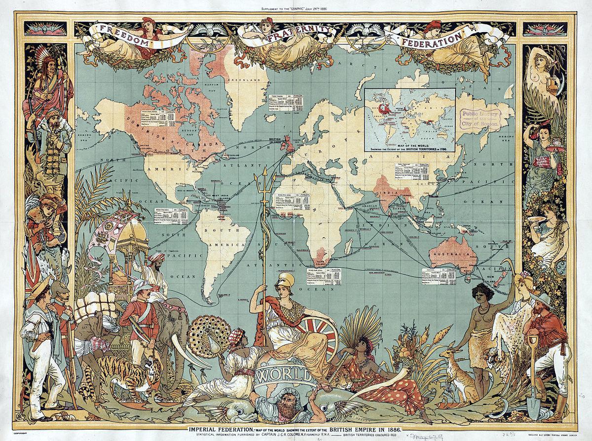 书摘|离心离德:澳大利亚如何疏远日不落帝国?