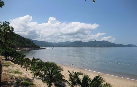 惠东亚婆角海滨旅游区