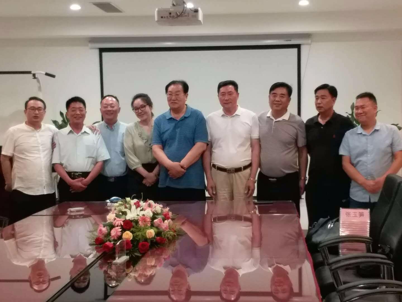 郑州市扶贫开发协会:适应新形势 做出新作为