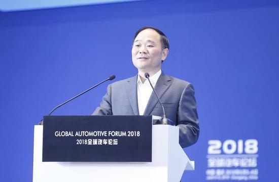 """中国汽车业""""开放""""前夕 协同发展可带来交通变革"""