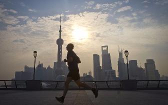 这个全球城市排名未区分大陆台湾 台媒始料不及