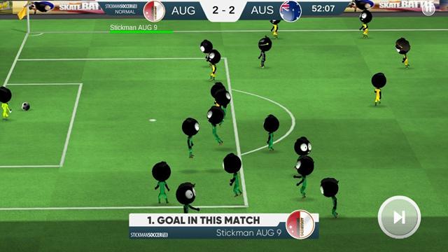图2足球游戏本来就不该拼明星!