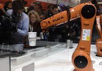 中国需求量太大,德国工业机器人出口高速增长