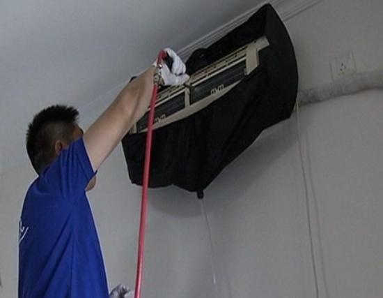 海尔空调免费清洗公益行已覆盖全国200余座城市