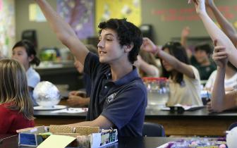 纽约特殊高中改革亚裔不公?教育局:无不针对性
