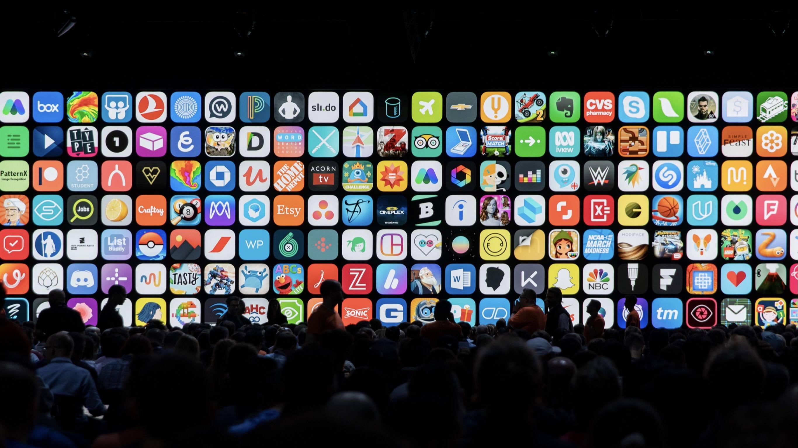 苹果高管细解iOS应用如何跨到Mac 看衰触摸屏笔电