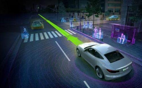 日本计划2020年推出无人驾驶汽车服务