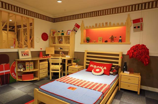儿童家具国家标准实行逾五年 市场整体执行情况仍不尽人意