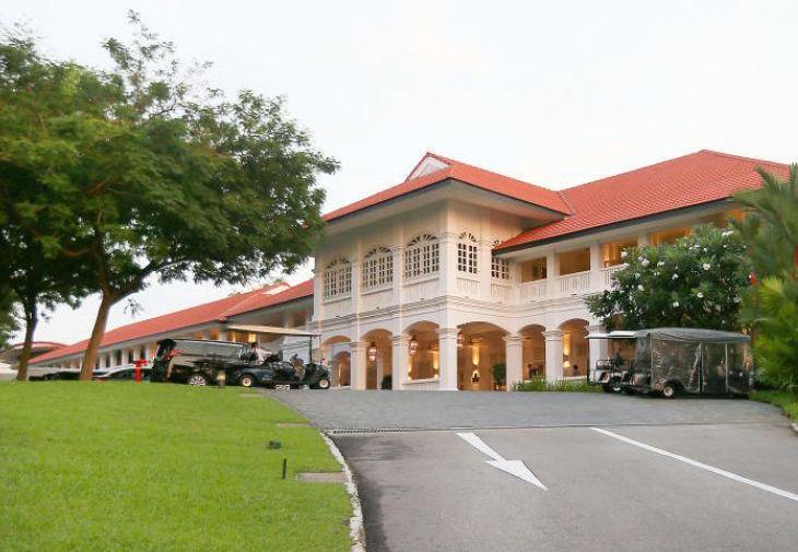 """白宫:""""特金会""""将在新加坡圣淘沙嘉佩乐酒店举行"""