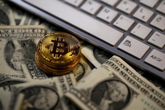 ICO破发、矿场转型 谁能熬到数字货币的春天?