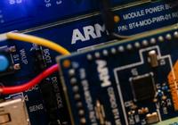 美媒:软银售ARM中国子公司51%股权 暴露美国痛