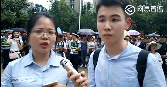 汪盈盈点评2018高考作文全国卷I:贴近千禧一代生活