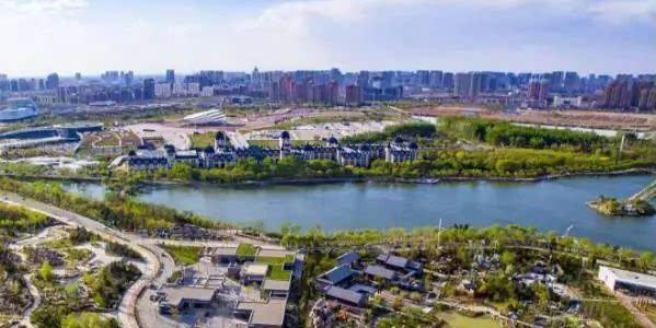 打造生态唐山 共享唐山文化