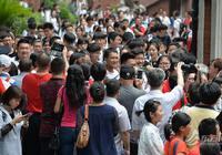 5万考生参加上海高考 将启用网上视频巡查系统