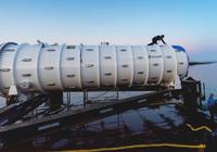 微软在海面下36米安装数据中心原型 冷却效果更
