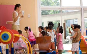 福州五城区已相继公布幼儿园招生方案!