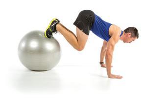 5项全身性力量训练 降低跑者受伤风险