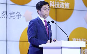 李开复:中国芯还有很长的路 但AI超越美国只需5年