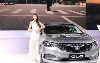 2018重庆国际车展最美车模新鲜出炉