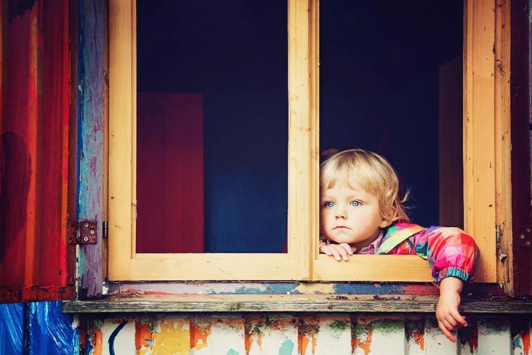 惯子如杀子:给孩子最好的宠爱,是教他做人