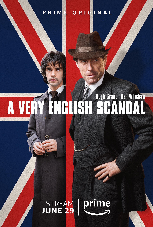 号外号外!这部三集片揭露了英国政治丑闻