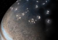 美科学家解开木星闪电的秘密
