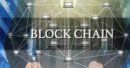 区块链全球金融科技行业应用最广