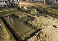 """法拉第未来放照片:美国工厂正在""""三班倒""""施工建"""