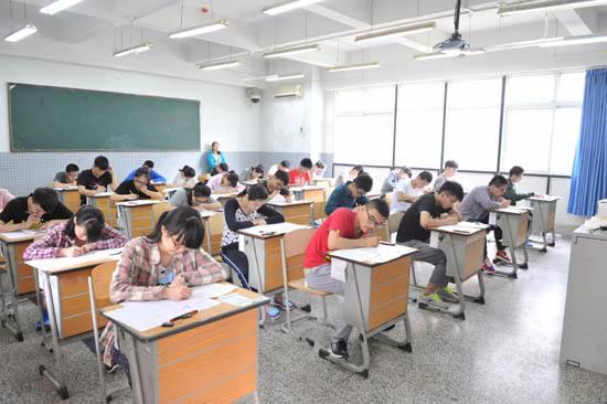 37名考生证件丢失或遗漏,惠州警方应急补办