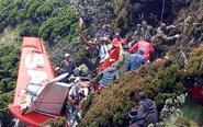 肯尼亚失联飞机残骸找到