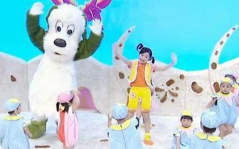超人气亲子幼教节目《咿呀咿呀》开播周年庆活动圆满成