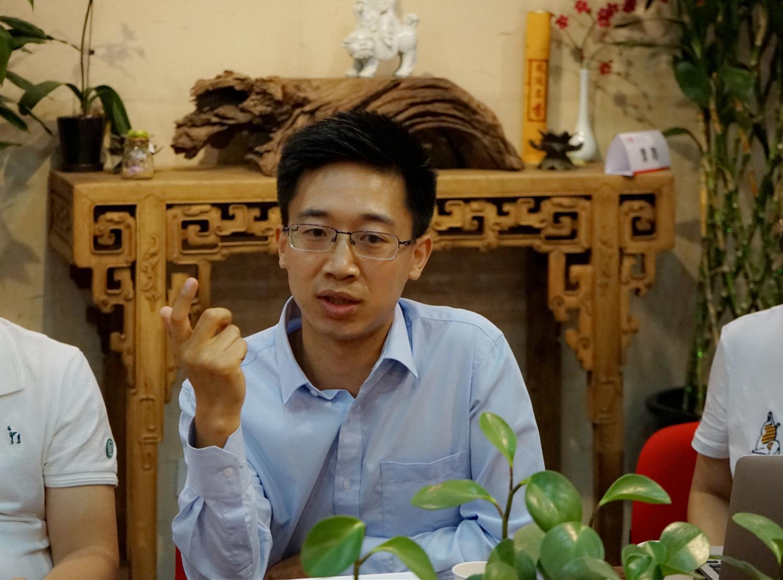 肖磊:EOS不符合经济学常识,生态看似强大其实很脆弱
