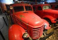 探访老汽车博物馆