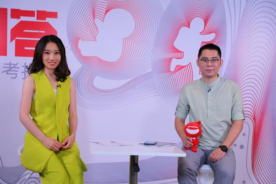 林瑶点评2018高考英语北京卷:难度持平阅读量增大