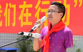 巫溪县徐家镇:政府主导、家校联动 共建生态美丽乡村