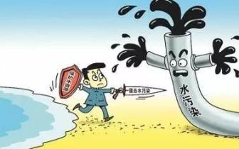 """黑臭水体治理9月30日前完成 落实""""7+5""""措施"""