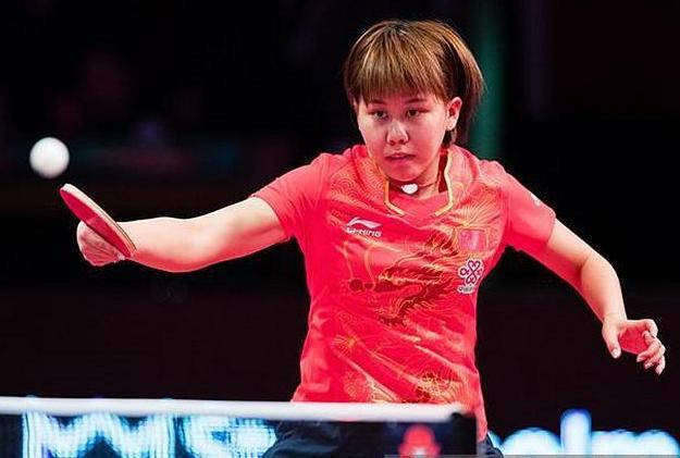 """乒乓球日本赛-数据利好 """"抗日英雄""""有望横扫日本一姐"""