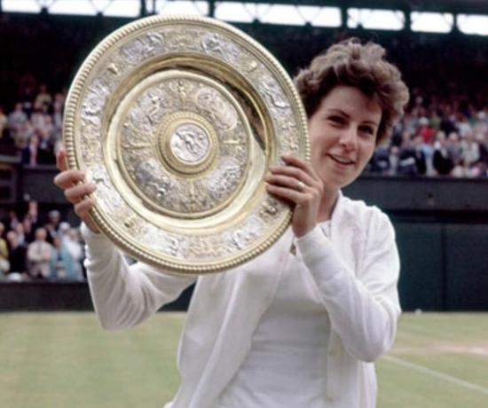 噩耗!7届网球大满贯冠军布埃诺因病离世 享年78岁