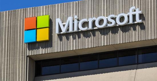 微软复兴,与苹果谷歌亚马逊相比,你更看好谁?