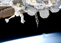 特朗普不想多花钱 国际空间站未来将何去何从?