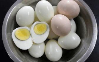 鸡蛋可以做的这么好吃 吃货们收藏吧!