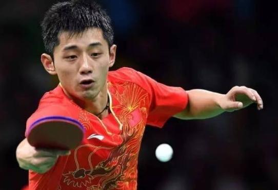 乒乓球日本赛-数据看衰 张继科恐不敌22岁小将