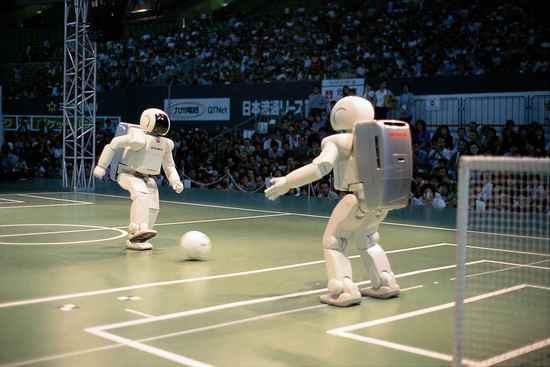 人工智能和机器人时代将来临,本田怎么应对的?