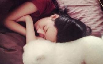 睡觉时为什么会突然抖动一下?是不是疾病的征兆?