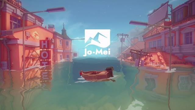 E3 2018:独立新作《孤独之海》——探索孤独的恐惧与挣扎